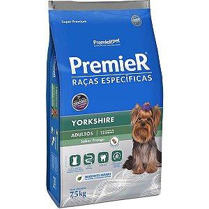 Premier Yorkshire Adultos - 7,5kg