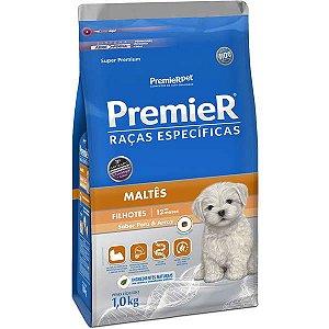 Premier Maltes Filhote 1kg