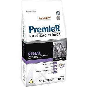 Premier Nutrição Clínica Cães Renal 10,1kg