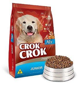 Crok Crok Mix Junior 25kg