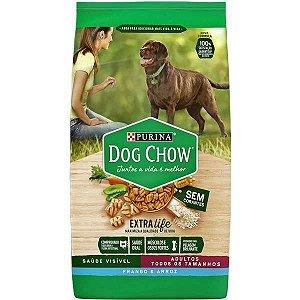 Dog Chow Pet Esp Adultos - Raças Médias E Grandes Frango 15kg