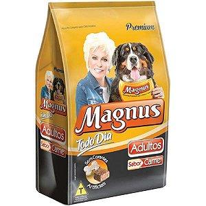 Magnus Adultos - Todo Dia 25kg