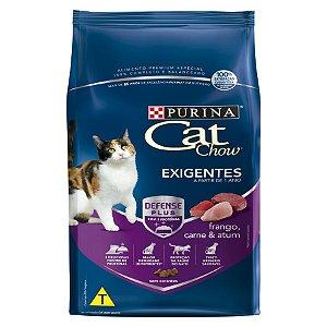 Cat Chow Exigente 1kg
