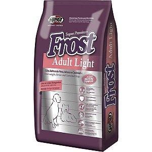 Frost Adultos - Light 15kg
