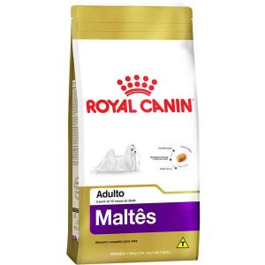 Royal Canin Maltes Adultos - 2,5kg