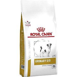 Royal Canin Urinary S/O Small 7,5kg