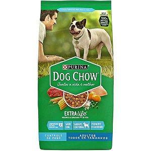 Dog Chow Adultos - Light 3kg