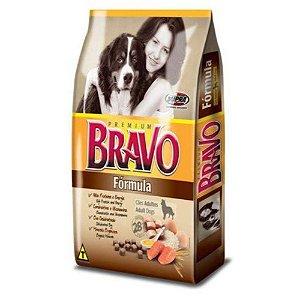 Bravo Cães Cordeiro/Arroz 20kg