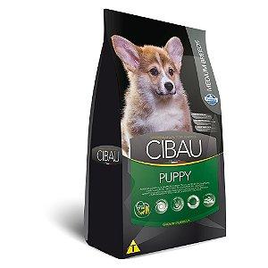 Cibau Puppy Medium Breeds 15kg