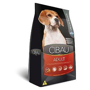 Cibau Adultos - Medium Breeds 15kg