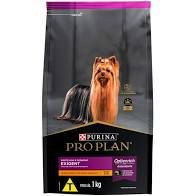 Proplan Adultos - Exigent Small Breed 1 kg