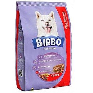 Birbo Cães Carne 15kg