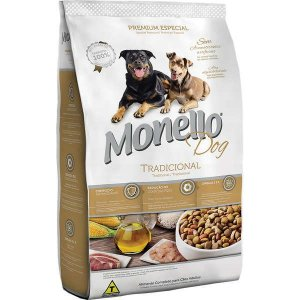 Monello Dog Tradicional 1kg