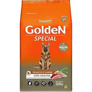 Golden Fórmula Adultos - Special 20kg