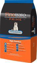 Finotrato Prime Gatos Adultos 10,1kg