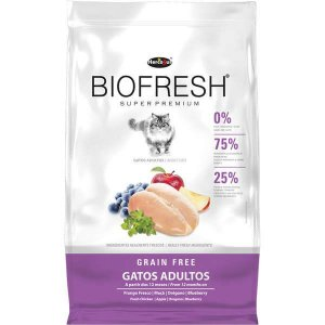 Biofresh Gatos Adultos - 1,5kg