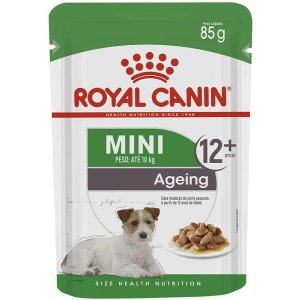 Royal Canin Sachê Mini Ageing Wet 85g