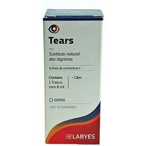 Tears Substituto Natatural Lagrimas 8ml