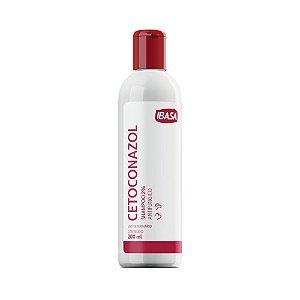 Cetoconazol Shampoo Ibasa 2% 200ml