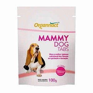 Mammy Dog Tabs 100g Tabs