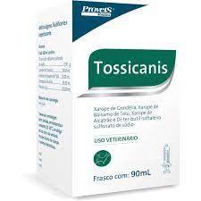 Tossicanis 90ml