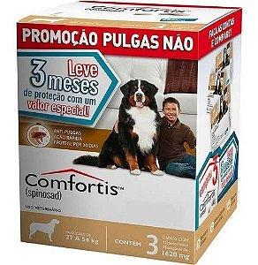 Comfortis 1620mg 27 - 54kg