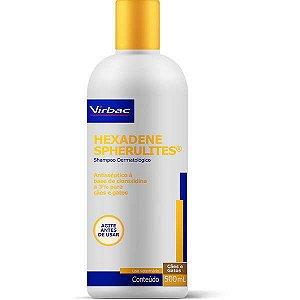 Hexadene Sphefulites Shampoo 500ml