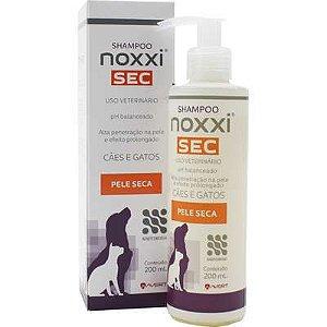 Noxxi Sec Shampoo 200 ml