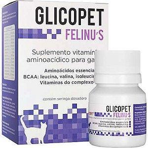 Glicopet Felinus 30ml