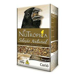 Nutrópica Curió Seleção Natural 300g