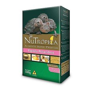 Nutrópica Papinha Psitacideos 500g