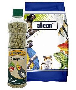 Alcon Eco Club Calopsita 310g