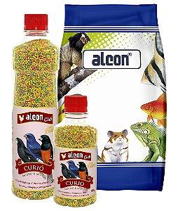 Alcon Club Curio/Bicudo/Azulao 325g
