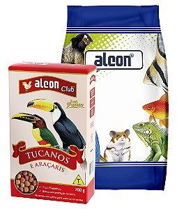 Alcon Club Tucanos 700g