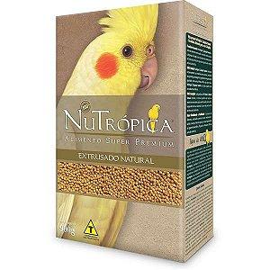 Nutrópica Calopsita Natural 900g