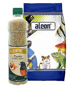 Alcon Eco Club Curio/Bicudo/Azulao 325g