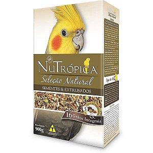 Nutrópica Calopsita Seleção Natural 900g