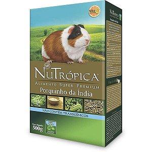 Nutrópica Porquinho Da India 500g