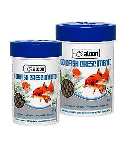 Alcon Goldfish Crescimento 25g