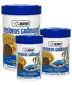 Alcon Ciclideos Granulos 30g