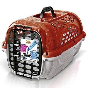 Transporte Plastpet Panther 2 Verm 420