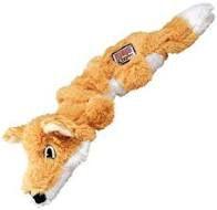 Kong Scrunch Knots Fox Nks31