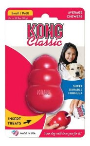 Kong Classic Small T3
