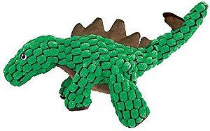 Brinquedo Kong Dynos Pterodactyl Green Small