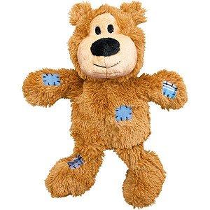 Kong Wild Knots Bears M/L