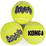 Kong Squeakair Tennis Ball X-Small C/3