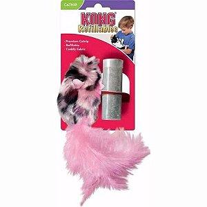 Brinquedo Para Gato Kong Field Mouse