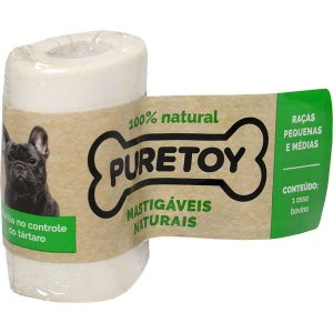 Osso Bovino3-4 Puretoy Natural