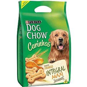 Dog Chow Biscoitos Carinhos Maxi 500g