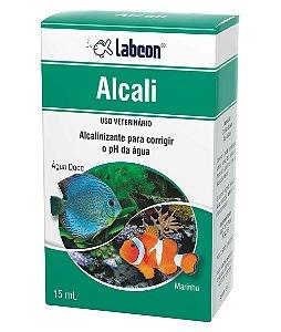 Labcon Alcali Doce/Marinho 15ml